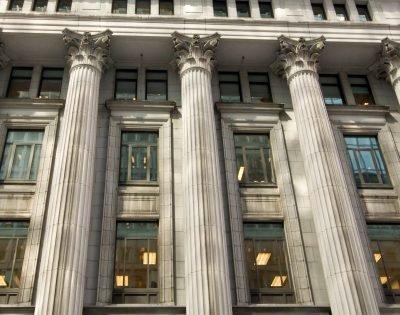 Nationwide Bank Case Study