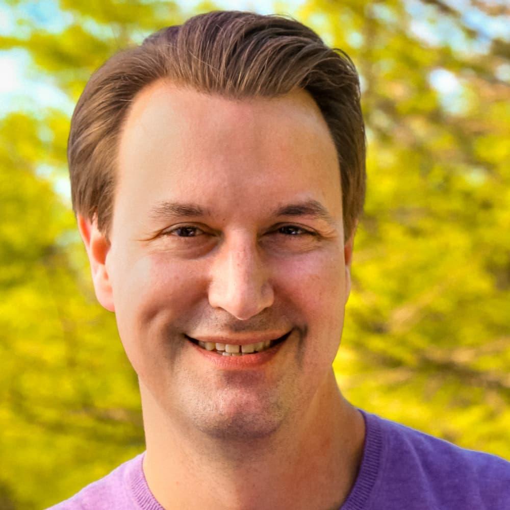 David Heard, Chief Marketing Officer