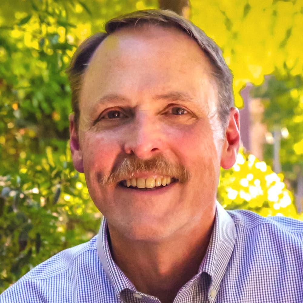 Doug Hall, Chief DevOps Officer