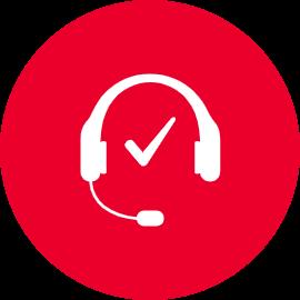 Inbound Call Authentication Icon