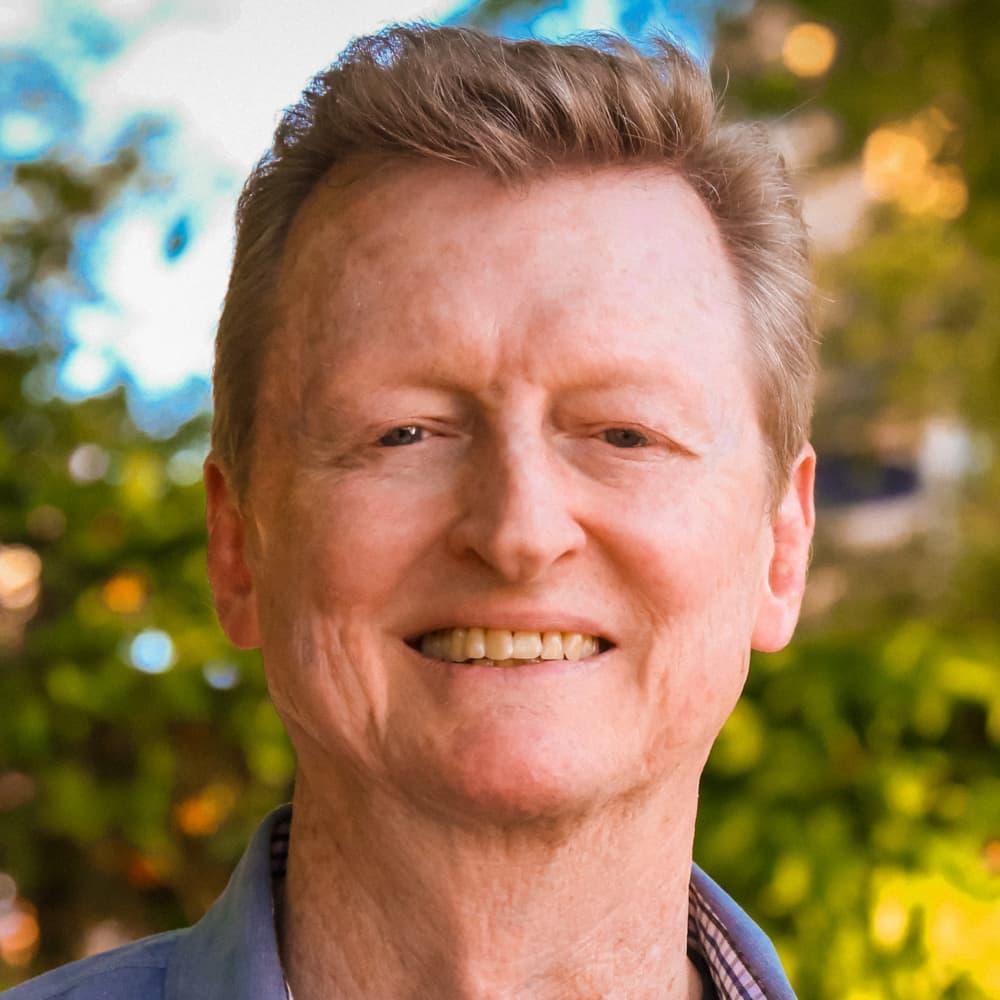 Lee Sutterfield, President / CEO